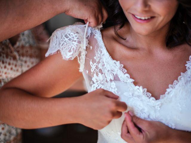 Le mariage de Kévin et Malvina à Mirepoix, Ariège 21