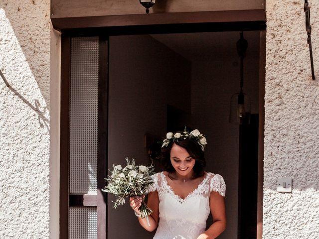 Le mariage de Kévin et Malvina à Mirepoix, Ariège 27