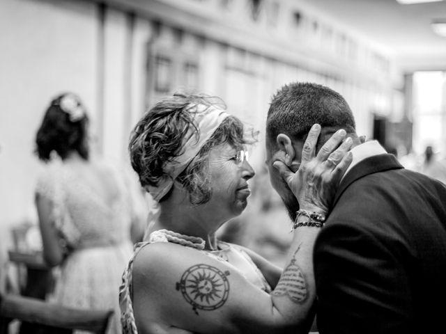 Le mariage de Kévin et Malvina à Mirepoix, Ariège 30