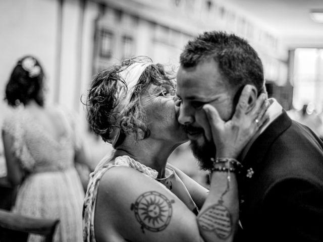 Le mariage de Kévin et Malvina à Mirepoix, Ariège 31