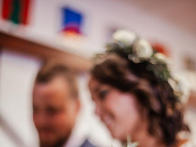 Le mariage de Kévin et Malvina à Mirepoix, Ariège 33
