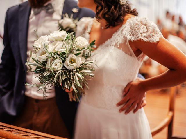 Le mariage de Kévin et Malvina à Mirepoix, Ariège 34