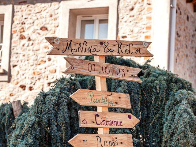 Le mariage de Kévin et Malvina à Mirepoix, Ariège 47