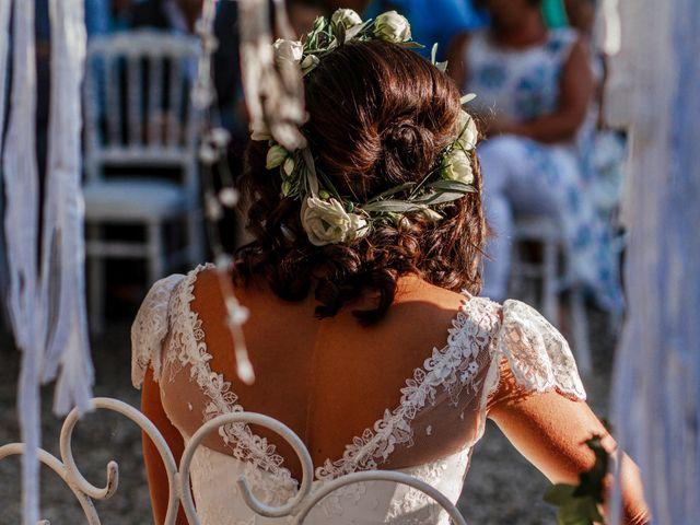 Le mariage de Kévin et Malvina à Mirepoix, Ariège 60