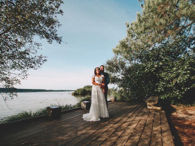 Le mariage de Kévin et Malvina à Mirepoix, Ariège 89