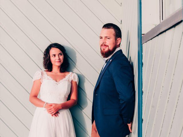 Le mariage de Kévin et Malvina à Mirepoix, Ariège 100
