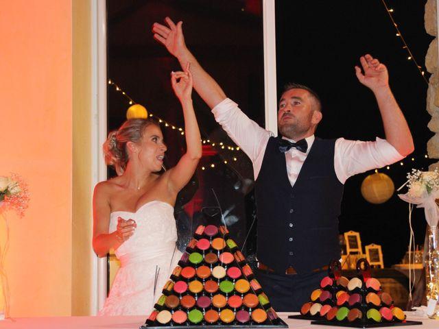 Le mariage de Mathieu et Alissia à Montcaret, Dordogne 29