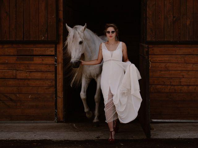 Le mariage de Quentin et Mathilde à Salbris, Loir-et-Cher 19
