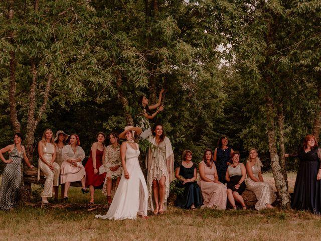 Le mariage de Quentin et Mathilde à Salbris, Loir-et-Cher 25