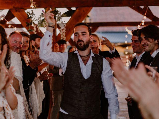 Le mariage de Quentin et Mathilde à Salbris, Loir-et-Cher 58