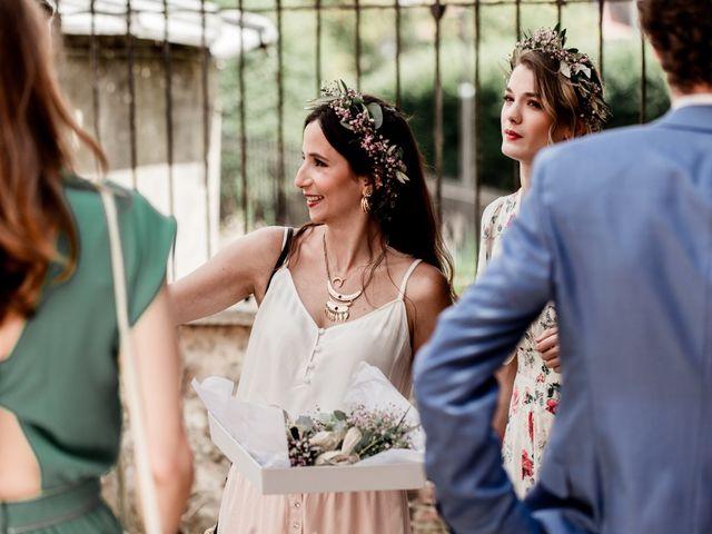 Le mariage de Sacha et Aurélie à Marly-le-Roi, Yvelines 29