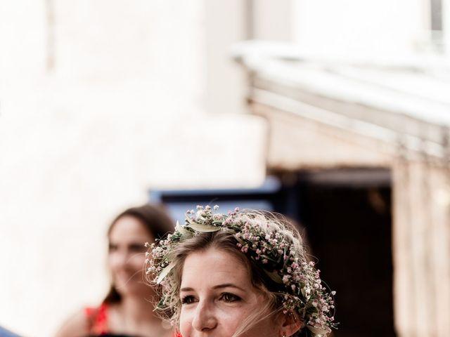 Le mariage de Sacha et Aurélie à Marly-le-Roi, Yvelines 30