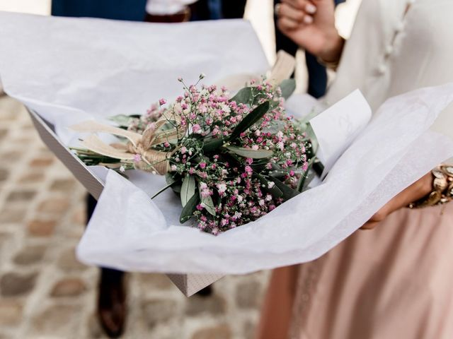 Le mariage de Sacha et Aurélie à Marly-le-Roi, Yvelines 32