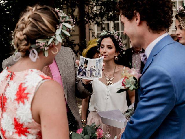 Le mariage de Sacha et Aurélie à Marly-le-Roi, Yvelines 34