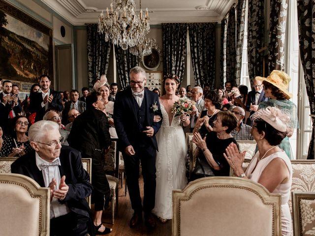 Le mariage de Sacha et Aurélie à Marly-le-Roi, Yvelines 37