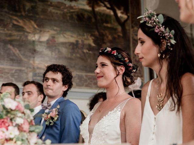 Le mariage de Sacha et Aurélie à Marly-le-Roi, Yvelines 40