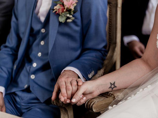 Le mariage de Sacha et Aurélie à Marly-le-Roi, Yvelines 41