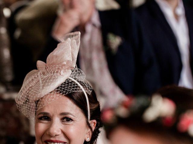 Le mariage de Sacha et Aurélie à Marly-le-Roi, Yvelines 44