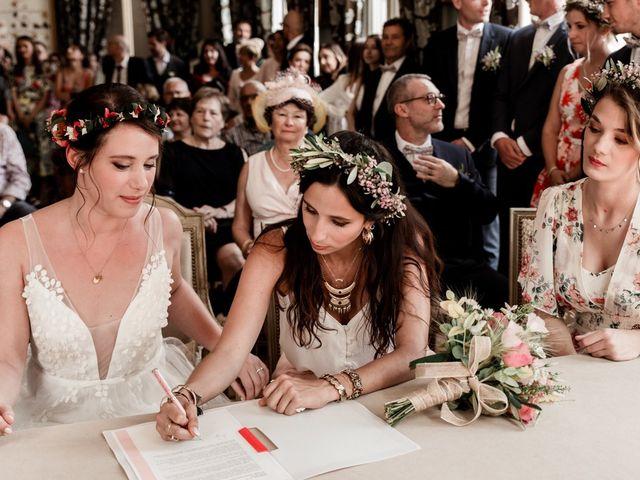 Le mariage de Sacha et Aurélie à Marly-le-Roi, Yvelines 49