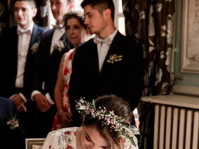 Le mariage de Sacha et Aurélie à Marly-le-Roi, Yvelines 50