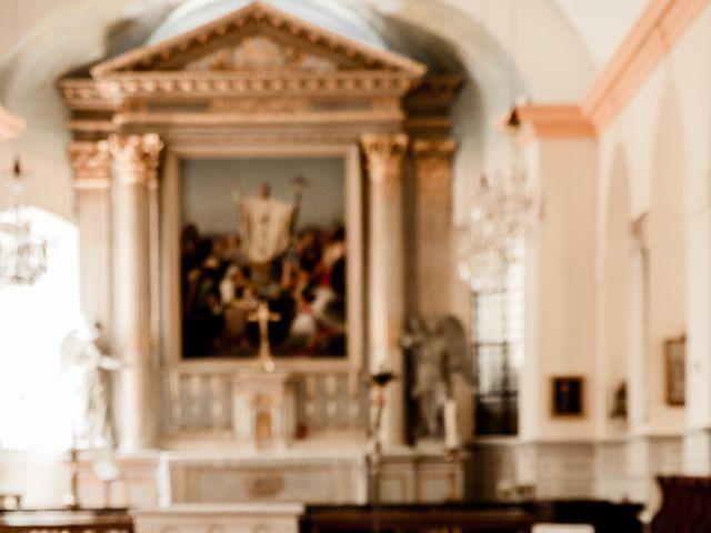 Le mariage de Sacha et Aurélie à Marly-le-Roi, Yvelines 55