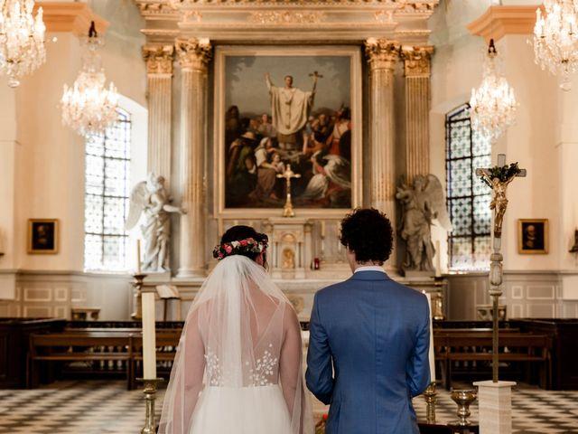 Le mariage de Sacha et Aurélie à Marly-le-Roi, Yvelines 59