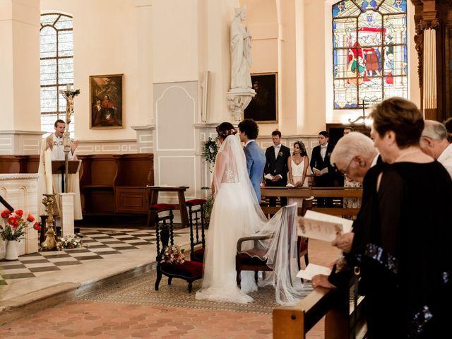Le mariage de Sacha et Aurélie à Marly-le-Roi, Yvelines 60