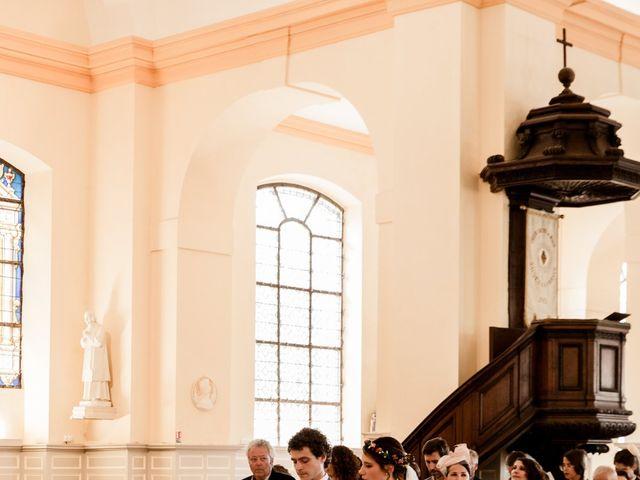 Le mariage de Sacha et Aurélie à Marly-le-Roi, Yvelines 62