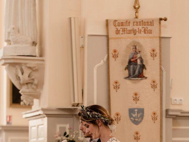 Le mariage de Sacha et Aurélie à Marly-le-Roi, Yvelines 63
