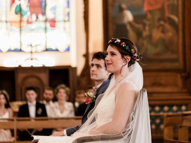 Le mariage de Sacha et Aurélie à Marly-le-Roi, Yvelines 65