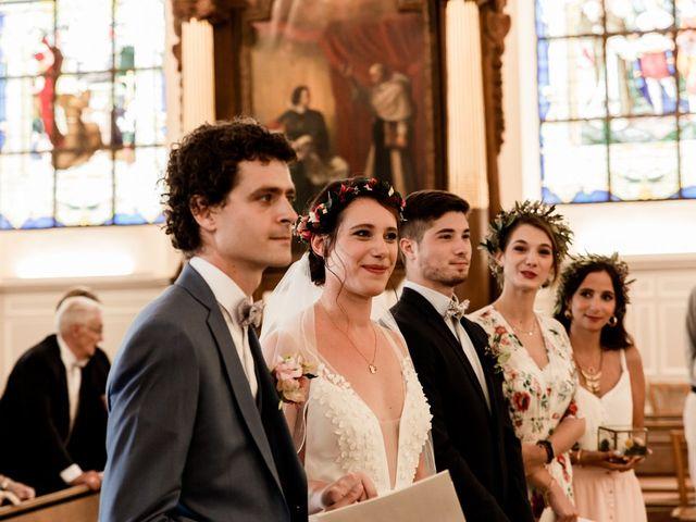 Le mariage de Sacha et Aurélie à Marly-le-Roi, Yvelines 68