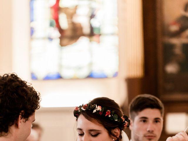 Le mariage de Sacha et Aurélie à Marly-le-Roi, Yvelines 71