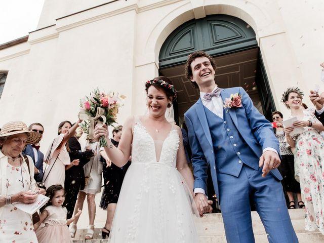 Le mariage de Sacha et Aurélie à Marly-le-Roi, Yvelines 73