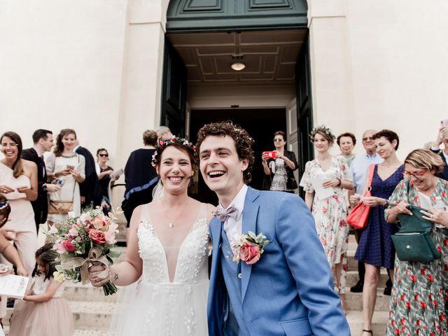 Le mariage de Sacha et Aurélie à Marly-le-Roi, Yvelines 74