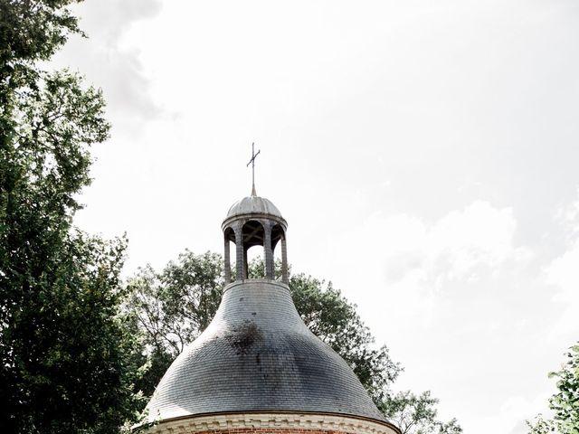 Le mariage de Sacha et Aurélie à Marly-le-Roi, Yvelines 78