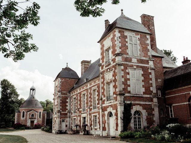 Le mariage de Sacha et Aurélie à Marly-le-Roi, Yvelines 79