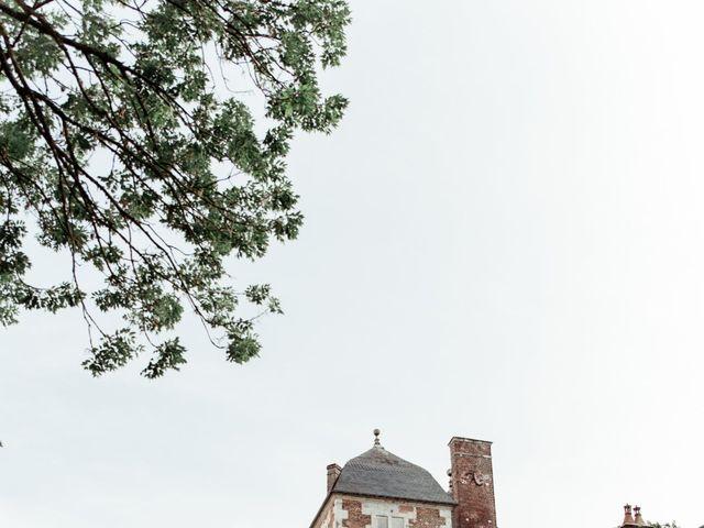 Le mariage de Sacha et Aurélie à Marly-le-Roi, Yvelines 80