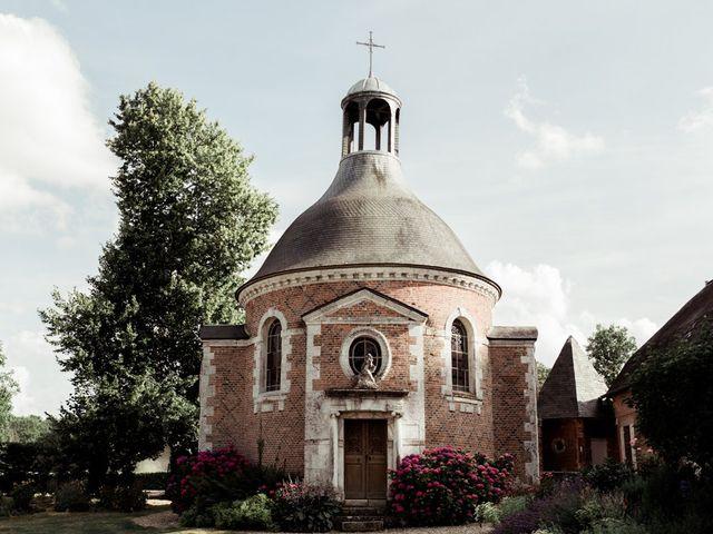 Le mariage de Sacha et Aurélie à Marly-le-Roi, Yvelines 93