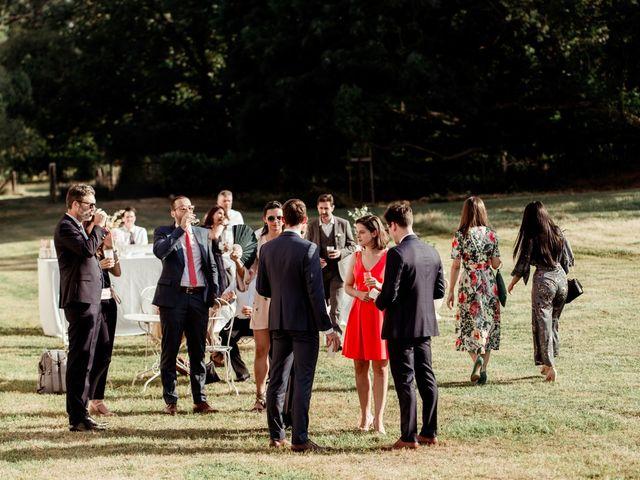 Le mariage de Sacha et Aurélie à Marly-le-Roi, Yvelines 97