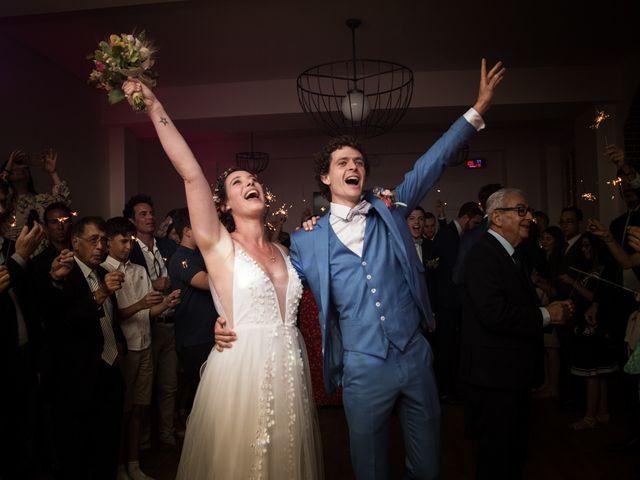 Le mariage de Sacha et Aurélie à Marly-le-Roi, Yvelines 100