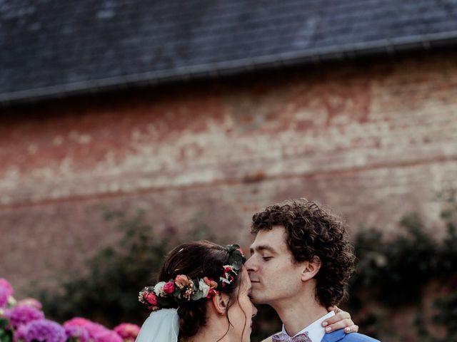Le mariage de Sacha et Aurélie à Marly-le-Roi, Yvelines 122