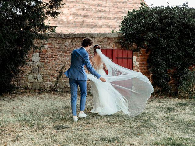 Le mariage de Sacha et Aurélie à Marly-le-Roi, Yvelines 124