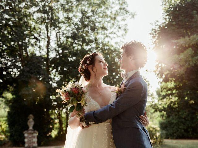 Le mariage de Sacha et Aurélie à Marly-le-Roi, Yvelines 127