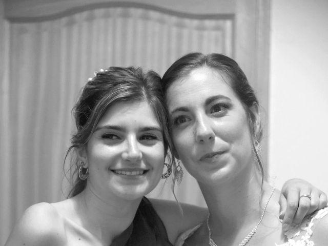 Le mariage de Valentin et Mélanie à Belpech, Aude 62