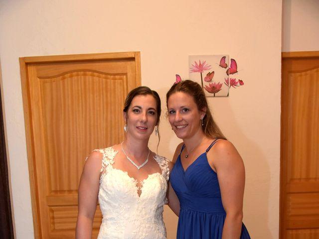Le mariage de Valentin et Mélanie à Belpech, Aude 67