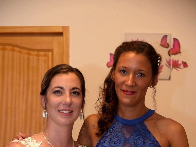 Le mariage de Valentin et Mélanie à Belpech, Aude 69