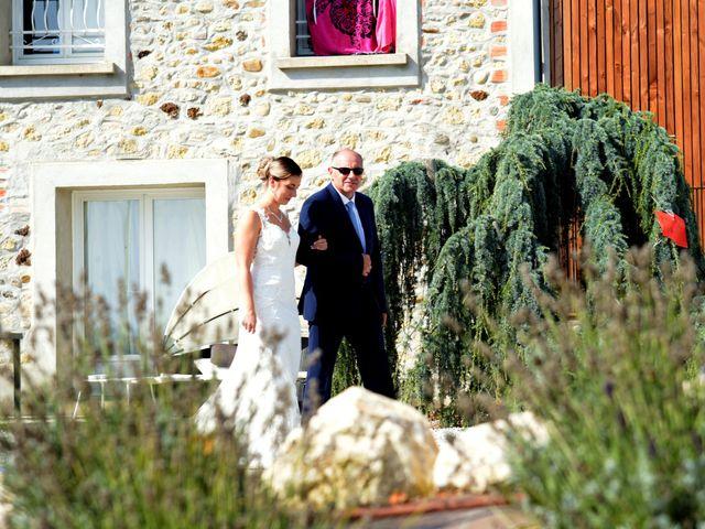 Le mariage de Valentin et Mélanie à Belpech, Aude 93