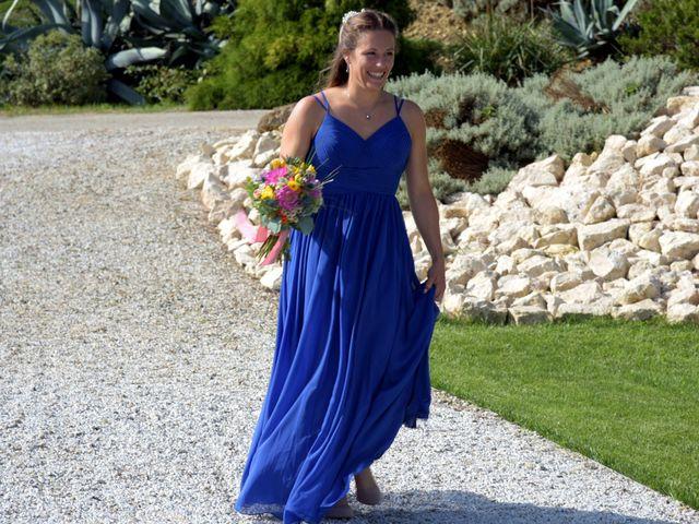 Le mariage de Valentin et Mélanie à Belpech, Aude 117