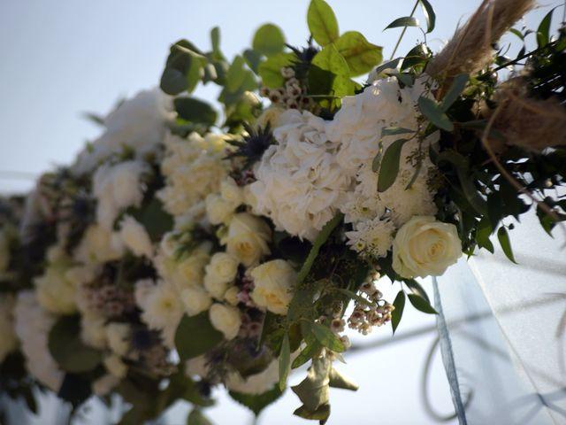 Le mariage de Valentin et Mélanie à Belpech, Aude 131