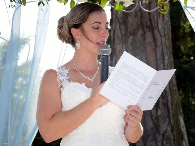 Le mariage de Valentin et Mélanie à Belpech, Aude 180